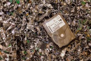 hard drive destruction mississauga